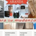 Grupaje en Aranda de Duero