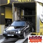 Mudanza de Automóviles en Aranda de Duero