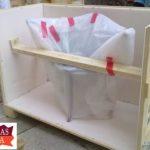 Mudanzas de Materiales Frágiles en Aranda de Duero