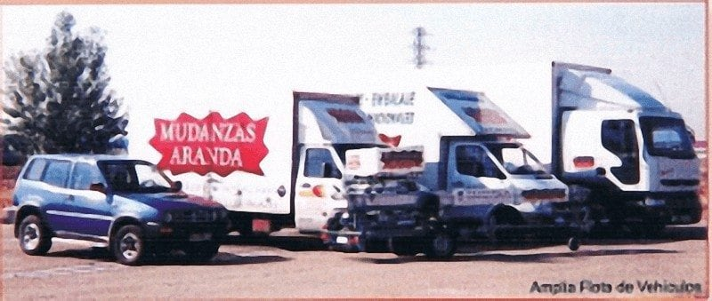 Transportes Aranda de Duero