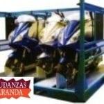 Transportes de motos en Aranda de Duero